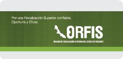 Logo Orfis